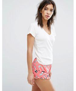 Chelsea Peers | Mermaid Pyjama Set