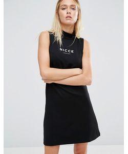 Nicce London's   Платье С Логотипом Nicce London Erin