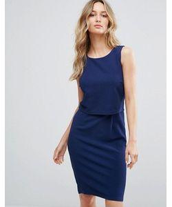 Sugarhill Boutique | 2in1 Pencil Dress
