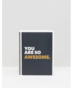 Books | Книга You Are So Awesome
