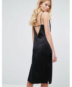 Walter Baker | Шелковое Платье Kendall