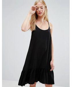 Gestuz | Платье На Бретельках С Заниженной Талией Vea