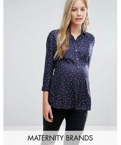 Isabella Oliver | Рубашка Со Звездочками