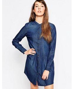 JDY | Платье-Рубашка