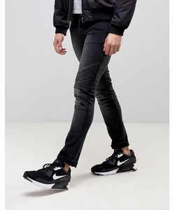 Loyalty & Faith | Loyalty And Faith Hayden Skinny Biker Jeans In