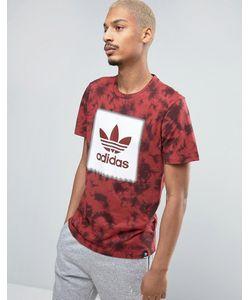 adidas Originals | Футболка С Логотипом Adidas Skateboarding Remix Bj8721