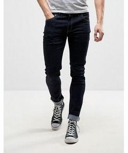 Farah | Drake Slim Fit Jeans In Rinse Wash