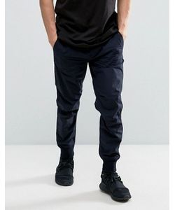 Maharishi | Cuffed Chinos In Navy
