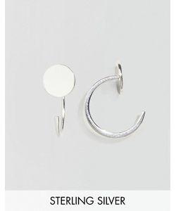 Asos | Серебряные Серьги