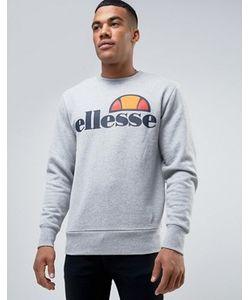 Ellesse | Свитшот С Классическим Логотипом