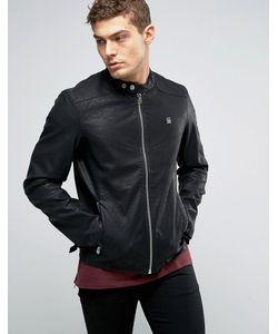 G-Star | Куртка Из Искусственной Кожи Avier