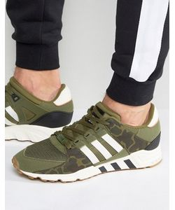 adidas Originals | Зеленые Кроссовки Eqt Support Rf Bb1323