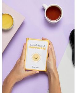 Books | Книга The Little Book Of Happiness