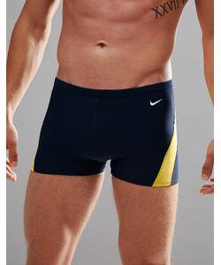 Nike | Темно Плавки Ness7055-705