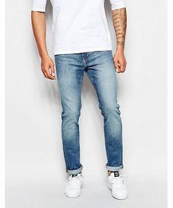 Weekday | Хлопковые Джинсы Скинни Jeans Friday
