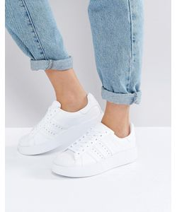 Adidas | Кроссовки На Двойной Подошве Originals Superstar