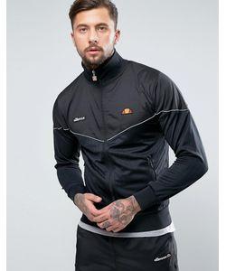 Ellesse | Спортивная Куртка Со Светоотражающим Кантом