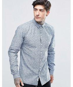Minimum | Рубашка С Узором