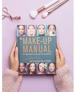 Books | Книга The Make-Up Manual Автора Lisa Potter Dixon