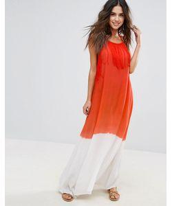 Anmol | Пляжное Платье Макси