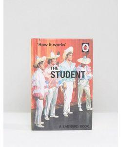 Books | Книга The Ladybird Book Of The Student