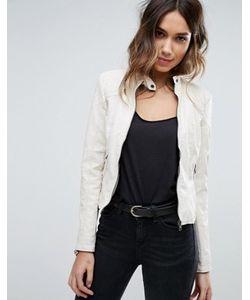 Vero Moda | Куртка Из Искусственной Кожи