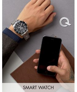 Fossil | Q Ftw1126 Crewmaster Smart Watch