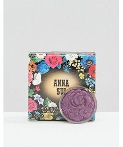 Anna Sui | Тени Для Век И Лица Velvet Corsage