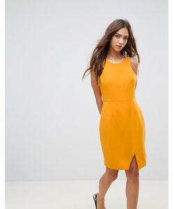 Lavand. | Асимметричное Платье