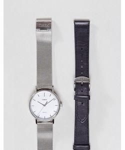 Timex | Часы Со Сменным Ремешком Fairfield