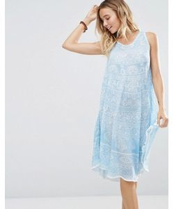 Anmol | Платье Мини С Принтом