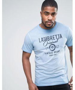 Lambretta | Футболка Original