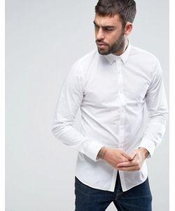 Hugo   Суперузкая Рубашка By Boss Efi
