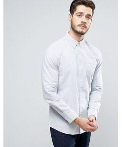 Jack Wills | Оксфордская Рубашка Классического Кроя Wadsworth
