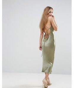 BEC&BRIDGE | Платье Amazonite