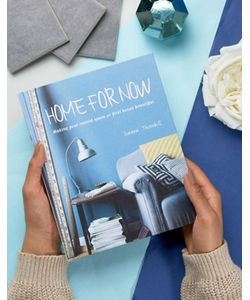 Books | Книга Home For Now