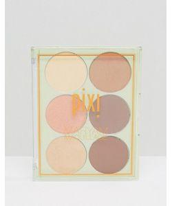 Pixi | Палитра Для Контуринга И Стробинга Maryam Maquillage