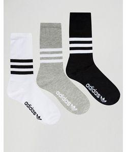 Adidas | Набор Из 3 Пар Носков Originals