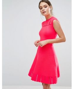 Ted Baker | Короткое Приталенное Платье Zaralie