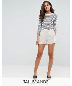 Vero Moda Tall | Тканые Шорты