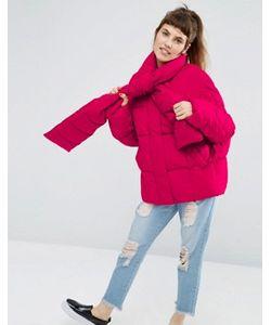 Asos | Броская Дутая Куртка