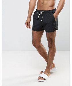 Selected Homme | Шорты Для Плавания Runner