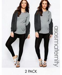 ASOS Maternity   2 Леггинсов Для Беременных Tall Скидка 9