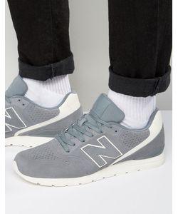 New Balance | Черные Кроссовки В Стиле 70-Х Running 420 Mrl996dy