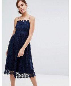Little White Lies | Rhett Lace Dress