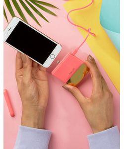 BAN DO | Зарядное Устройство Для Iphone От Ban.Do Back Me Up