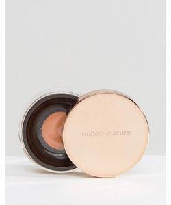 Nude by Nature | Рассыпчатая Пудра Radiant