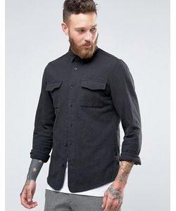Hoxton Shirt Company | Рубашка Слим