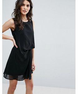 Jovonna | Платье С Отделкой На Спине