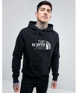 The North Face | Худи С Большим Логотипом Drew Peak